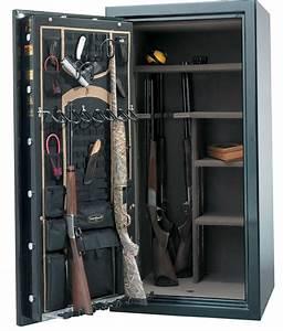 Gun Safe Door Organizer Liberty Home Design Ideas