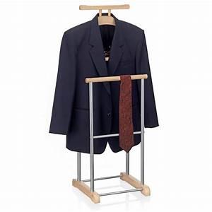 Kleiderständer Mit Ablage : herrendiener kleider stange mit ablage kleiderst nder stummer diener butler ebay ~ Orissabook.com Haus und Dekorationen