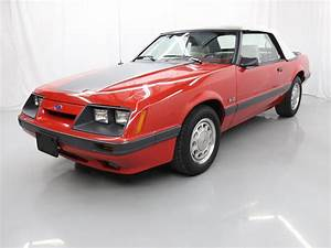 1986 Ford Mustang for Sale | ClassicCars.com | CC-1222222