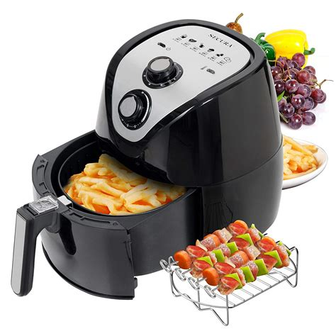 friday air fryer deals secura electric