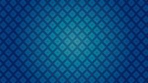 Blue Pattern Wallpaper 1234 1920 x 1080 - WallpaperLayer.com