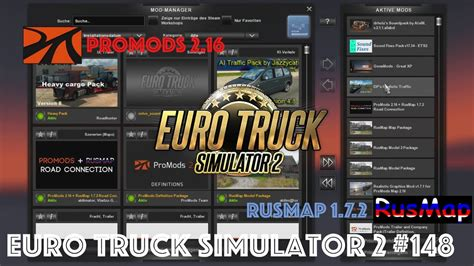 ets  howto install  load modspromods rusmap