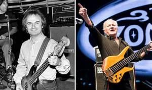 The Kinks Bassist Jim Rodford Dead At 76 Obituary