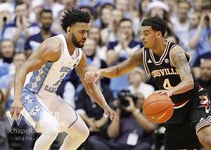 UNC Ranked No. 6 in Final AP Men's Basketball Top 25 ...