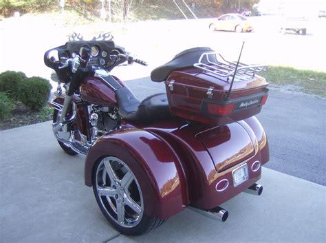 2013 Harley-davidson Trike Conversion Kit Trike For Sale