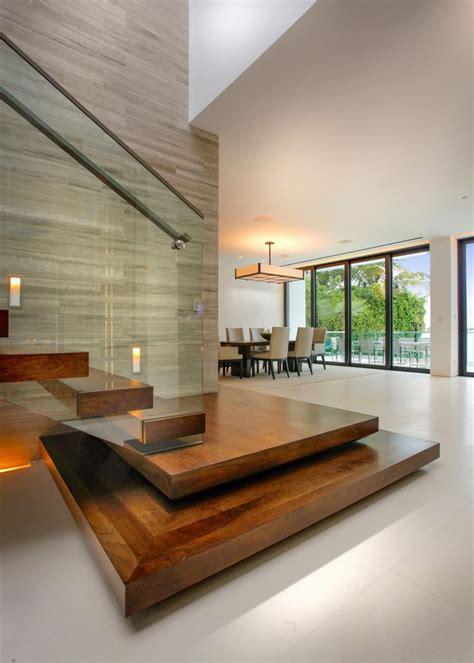 Moderne Treppen Innen by Best 25 Modern Staircase Ideas On Modern