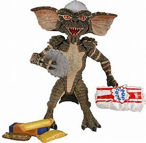 Pics For > Gremlins Stripe Toy
