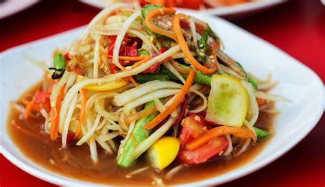Understanding Thailand Cuisine - chefs move