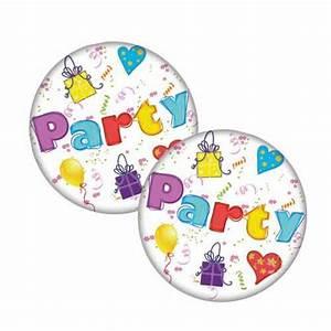 Party Deko 24 : geburtstagsdeko shop geburtstagsgeschenke partyartikel dekoartikel festartikel und ~ Orissabook.com Haus und Dekorationen