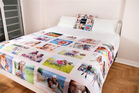 Fotodecke  Personalisierte Decke