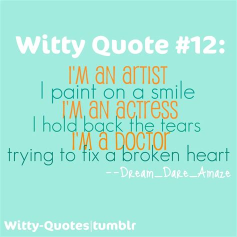 ♥wittyquotes♥