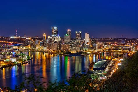 Pittsburgh Backgrounds - Wallpaper Cave