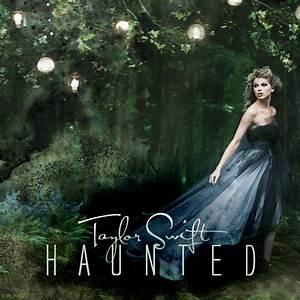 Haunted [FanMade Single Cover] - Speak Now Fan Art ...