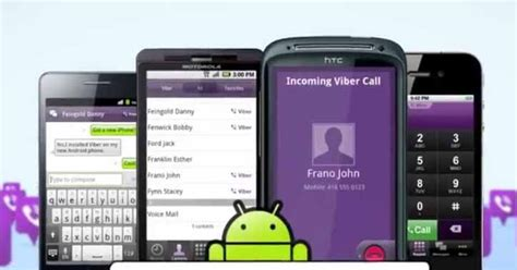 viber for android experdia viber for android free best app
