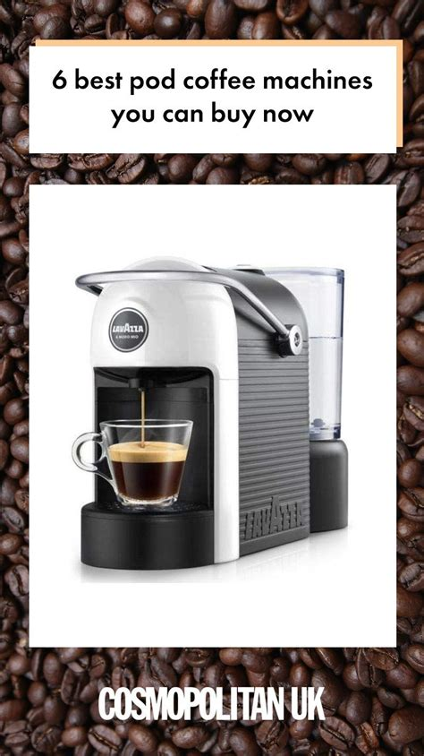 Will definitely have to look into getting one myself. 7 best pod coffee machines you can buy now, from under £60 in 2020 | Pod coffee machine, Capsule ...