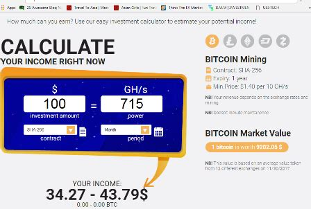 hashflare calculator profit hashflare review scam site at copying