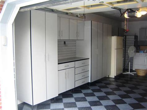 Home Depot Cabinets Garage by Choosing Best Home Depot Garage Kitchen Cabinets With