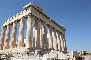 Greece: Architecture