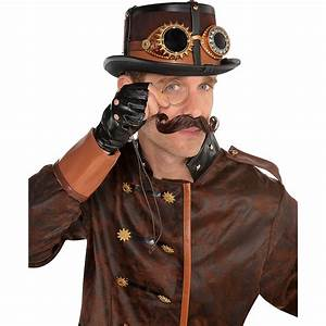 Adult Steampunk Costume Accessory Kit | Party City  Steampunk