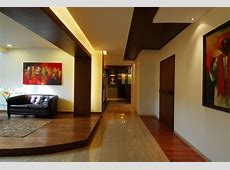 Bangalore Duplex Apartment by ZZ Architects