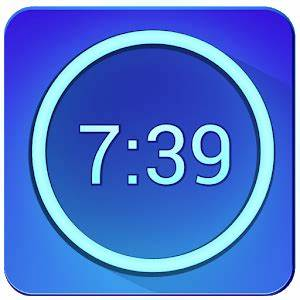 Neon Alarm Clock Android Apps on Google Play