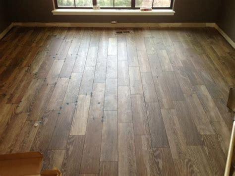 sanded  unsanded grout  wood  tile