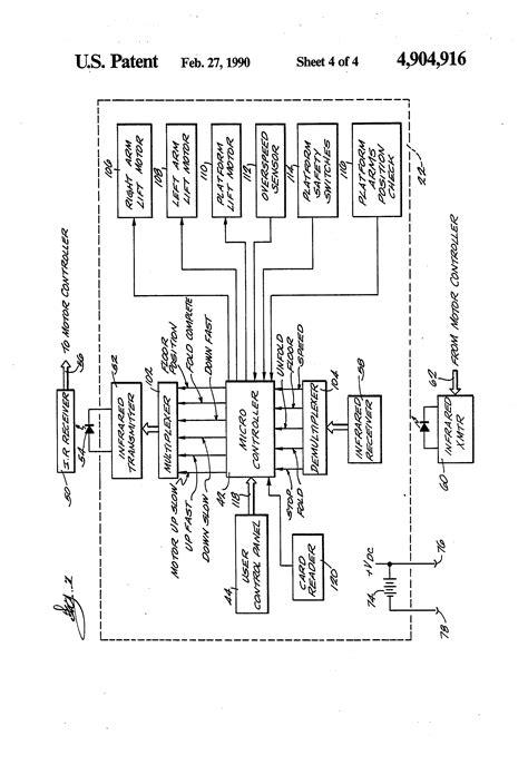 ricon lift wiring diagram wheelchair diagram mifinder co
