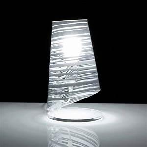 Abat jour design moderno lampade da comodino lampade tavolo Pixi