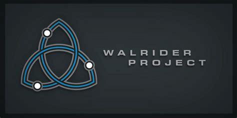 project walrider outlast wiki fandom powered  wikia