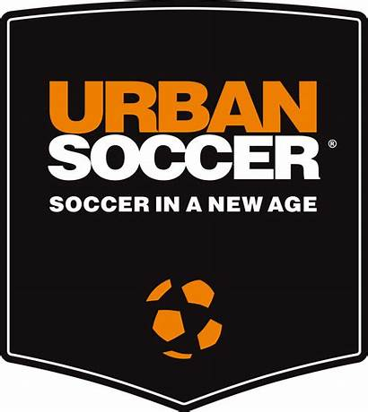 Urban Urbansoccer Soccer Polyvalent Commercial Cnpc Stage