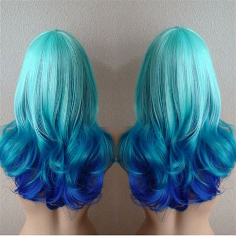 light blue hair dye 31 awesome inspirations of icy light blue hair color