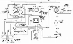Maytag Neptune Dryer Wiring Diagram  U2013 Maytag Dryer Wiring