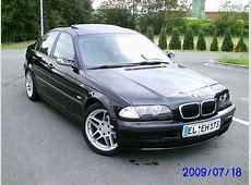 BMW 316i E46 Bj99 AC Schnitzer Tuning Biete BMW