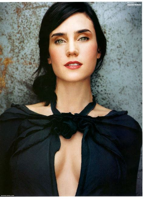 jennifer connelly blonde hair jennifer connelly those gorgeous green eyes with the