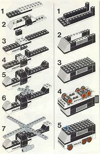 LEGO Police Headquarters Instructions 585, Police