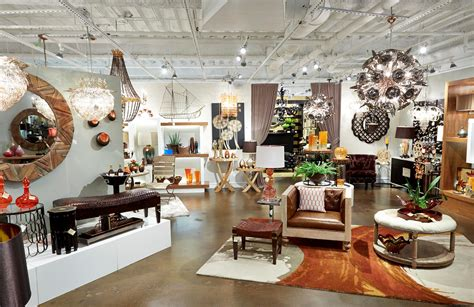 The Atlanta Gift & Home Furnishings Market Gives Designers