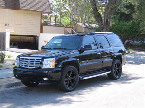 2003 Cadillac Escalade Specs by Trey16 2003 Cadillac Escalade Specs Photos Modification