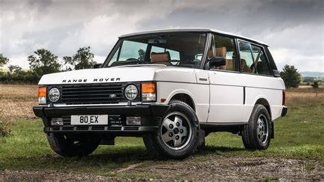 land rover 1970 this restomod range rover classic costs 95 000 is it
