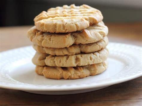 cake mix peanut butter cookies recipe cdkitchencom