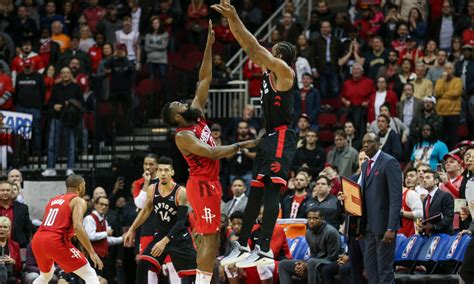 Rockets vs Raptors Live Stream, TV Channel, How to Watch