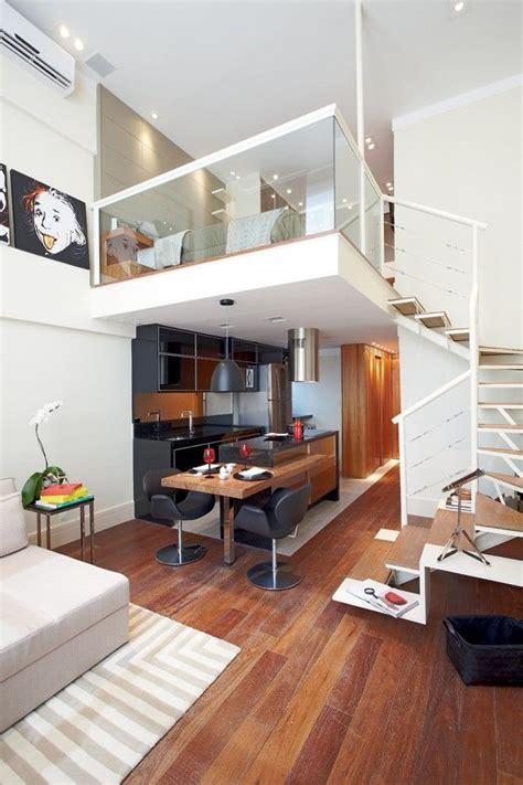 design decor kitchen dinning room idee mezzanine