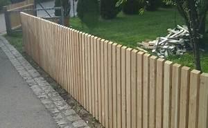 Holzzaun Aus Polen : gartenzaun gauting starnberg w rmtal haus und gartenservice ~ Orissabook.com Haus und Dekorationen