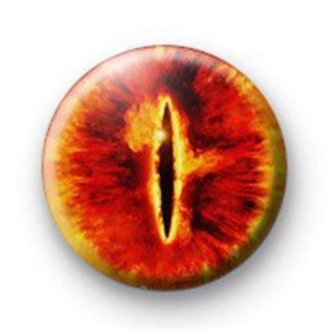 eye of sauron desk l eye of sauron button badge kool badges 25mm button badges