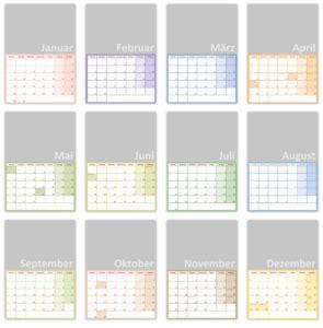 kalendervorlagen  gemeindebriefhelfer