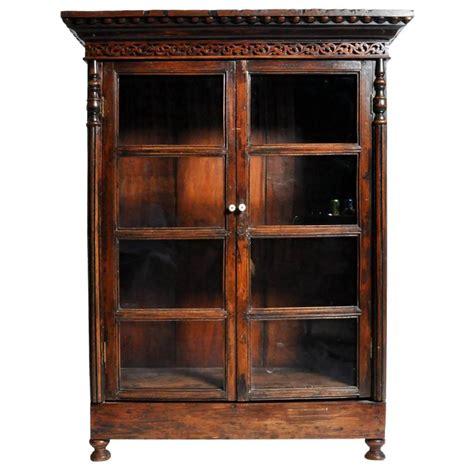 Teak Wood Bookcase For Sale At 1stdibs