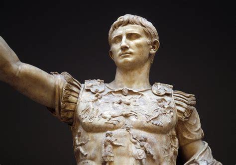 Augustus Of Prima Porta, Vatican Museum