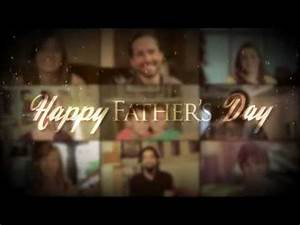 Happy Father's Day Church Video.wmv - YouTube