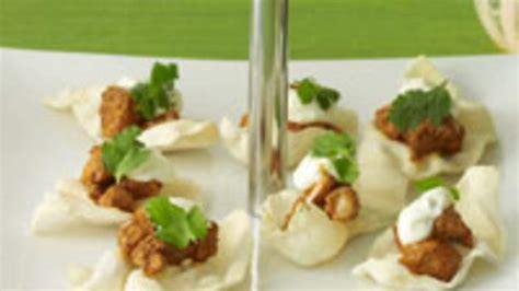 pappadums  tandoori chicken recipe sbs food