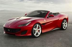 Nouvelle Ferrari Portofino : ferrari portofino la gueule d 39 ange aux 600 chevaux luxe et concept ~ Medecine-chirurgie-esthetiques.com Avis de Voitures
