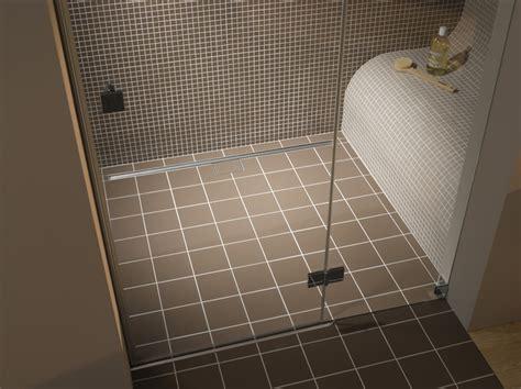 Bodengleiche Dusche Nachträglich Einbauen Zg85 Hitoiro